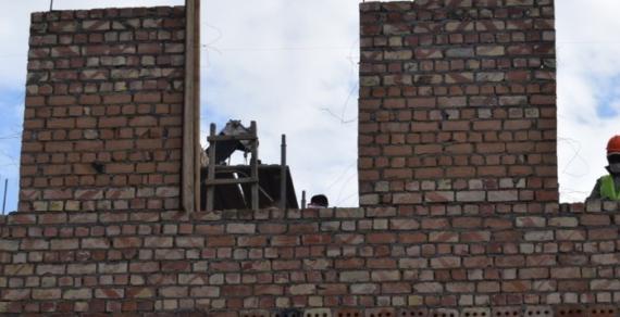 В Ак-Суйском районе появится новая школа