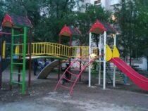 Вжилмассиве «Ак-Босого» появится парк сдетской площадкой