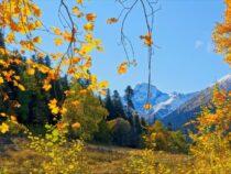Каким будет сентябрь в Кыргызстане?