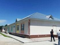 В Джалал-Абадской области строятся 23 новых детских сада