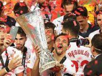 «Севилья» обыграла «Интер» и стала победителем Лиги Европы
