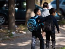 Форма обучения в школах будет определена по решению Санэпиднадзора