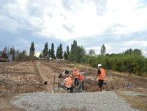В селе Калыгул Чуйской области построят новую школу