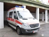 Правительство планирует закупить 40 автомобилей скорой помощи
