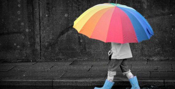 В Бишкеке ожидаются дожди и похолодание