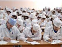 На медицинские специальности выделено дополнительно 90 грантовых мест