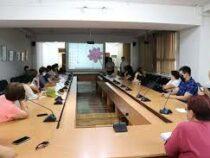 ВКыргызстане начались тренинги для учителей