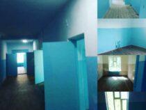 В городе Кок-Жангак завершен ремонт Центра медицинского обслуживания