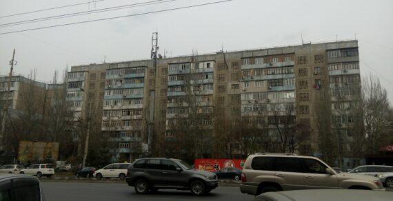 На улице Ибраимова в Бишкеке планируют запустить электронный паркинг