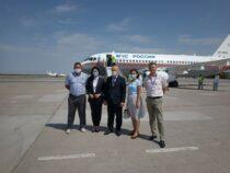 Миссия российских врачей в Кыргызстане завершена