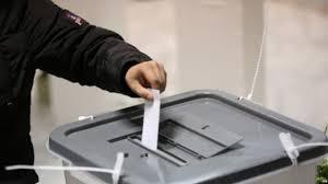 Выборы-2020. Центризбирком начал подсчет избирателей