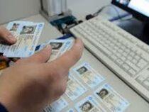 ЦИК: При голосовании можно воспользоваться ID-картой или загранпаспортом