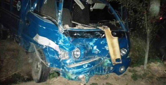 Пять человек пострадали в ДТП на дороге Бишкек – Ош