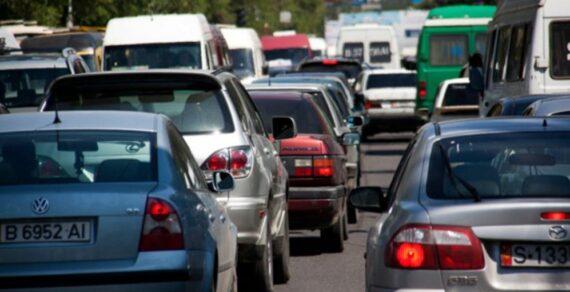 Автомобили можно регистрировать по месту жительства