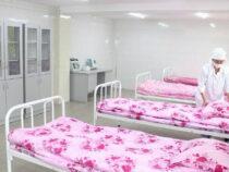 ВБаткенской области сдадут вэксплуатацию здание новой «инфекционки»
