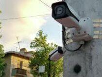 На дорогах Джалал-Абада появятся камеры