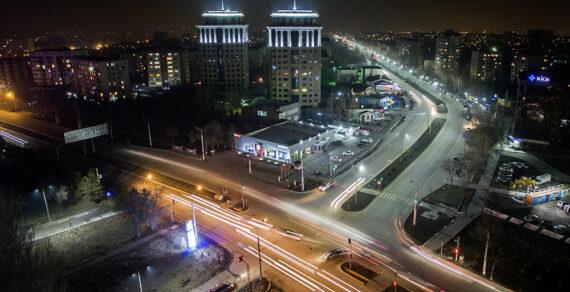 Бишкек вошел в Сеть сильных городов мира