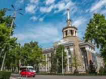 Мэрия Бишкека усиливаетсанитарный контроль