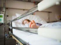 Минздрав: Больница в Нарыне не переполнена
