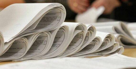 Фотографировать избирательные бюллетени запрещено