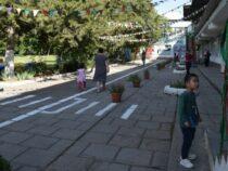 В Джалал-Абаде откроются детские сады