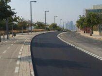 В Израиле появилась дорога с зарядкой для электромобилей