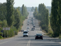 При въезде в Ош построят объездную дорогу