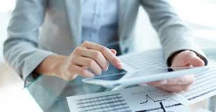 Организации будут сдавать налоговые отчеты в электронном виде