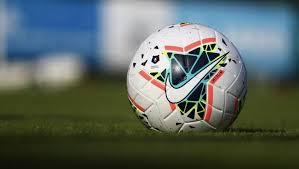 0 — 37. Немецкие футболисты проиграли с разгромным счётом из-за безопасной дистанции