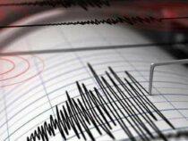Заночь вКыргызстане произошло два землетрясения