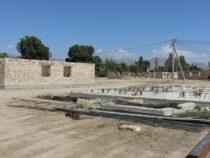 В Токмоке началось строительство социального городка