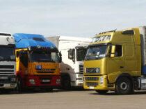 В Казахстане перестанут досматривать грузовые машины из Кыргызстана