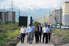 Жителям Узбекистана будут платить за пешие прогулки