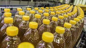 Цены наподсолнечное масло вРоссии бьют многолетние рекорды