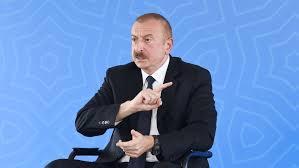 Азербайджан призывает мировое сообщество наказать Армению