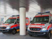 Больницы Армении прекращают плановый приём пациентов до отмены военного положения