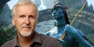 Джеймс Кэмерон объявил о завершении съёмок второго «Аватара»