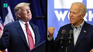 Первые предвыборные дебаты Трампа иБайдена вСША прошли шумно