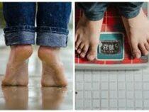 Ученые рассказали, как ходьба на цыпочках помогает похудеть
