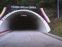 Открыт самый длинный автомобильный туннель в Южной Америке