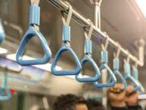Власти Турции запретили пассажирам ездить стоя в общественном транспорте