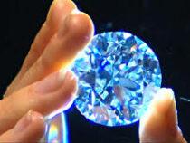 Sotheby's выставит на торги редкий бриллиант