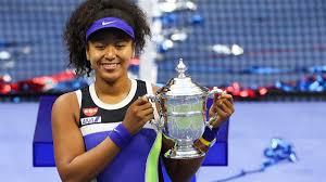 Японская теннисистка Наоми Осака второй раз в карьере выиграла Открытый чемпионат США