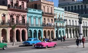 Куба открыла границы для туристов