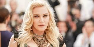 Мадонна собирается снять автобиографический фильм