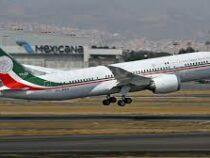 В Мексике разыграют президентский самолет