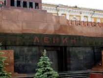 Американский художник захотел купить тело Ленина