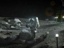 Глава NASA предлагает разработать правила международного освоения Луны