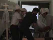 Совбез изучает причины вспышки коронавируса в Кыргызстане