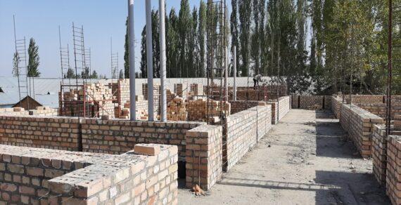 В Кара-Сууйском районе появится новая школа